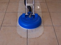 Latest Technology in Ceramic Tile Cleaning